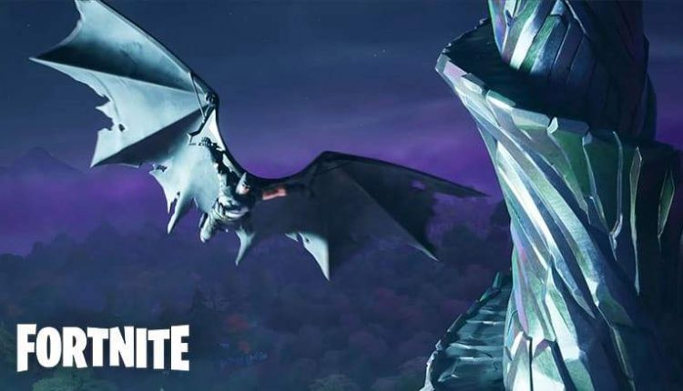 Several Fortnite Batman Cosmetics Revealed in New Leak
