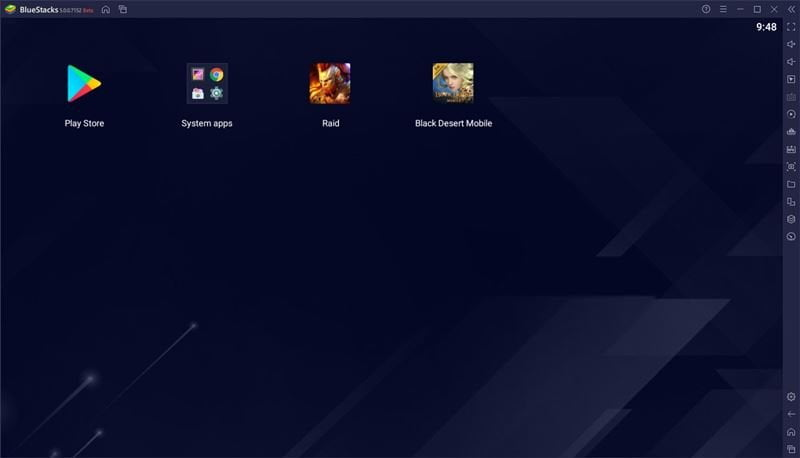 Download BlueStacks Emulators Offline Installer