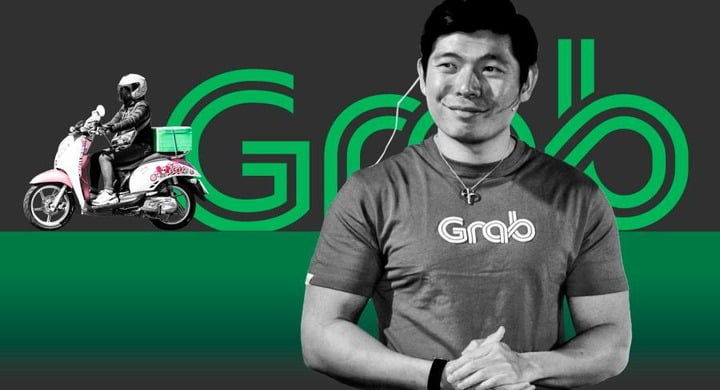 Grab co-founder increase voting rights with Nasdaq listing