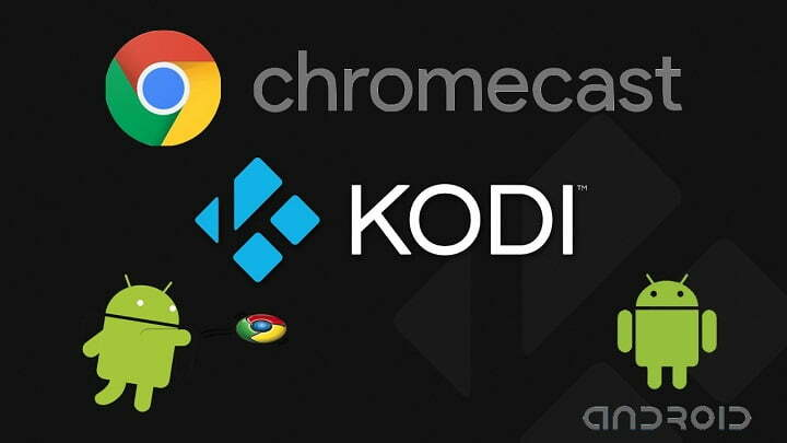 How To Install Kodi on Chromecast
