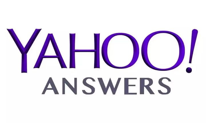Yahoo Answers to shut down after almost 16 years of service