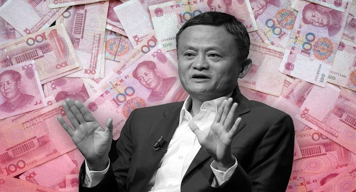Few Alibaba top execs are getting raises this year