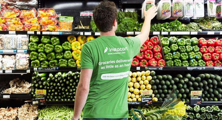 Instacart shoppers say their accounts wrongly deactivated