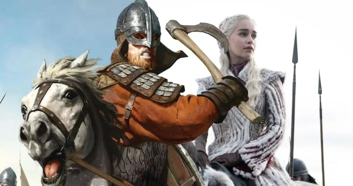 Mount and Blade 2 Mod Brings Players to Game of Thrones' Westeros
