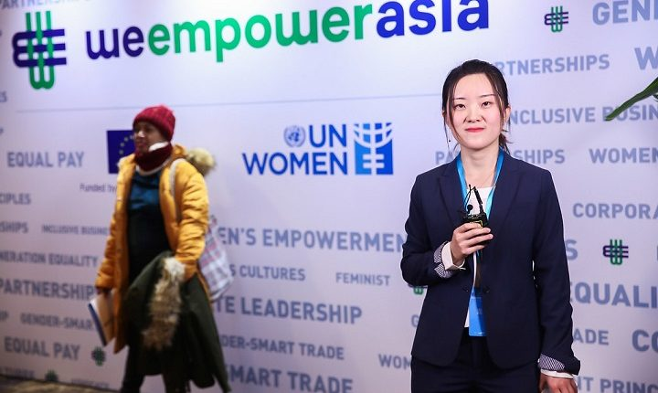 UN WeEmpowerAsia launches accelerator for female entrepreneurs