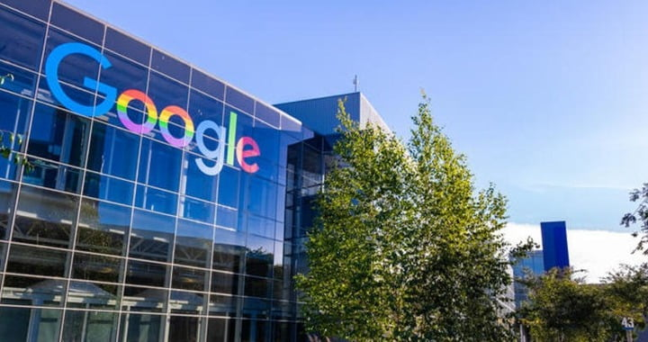 Google expects 20% of employees to work from home