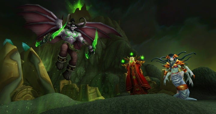 World of Warcraft: Burning Crusade Classic prepares for June 1 launch