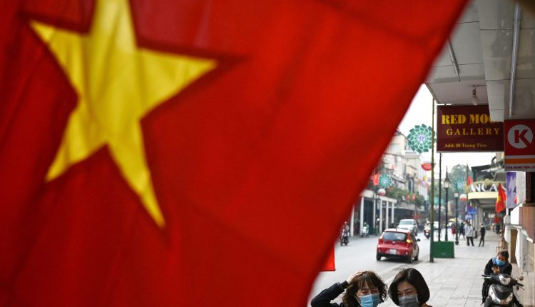 Why Vietnam is the leading startup hub of Southeast Asia?