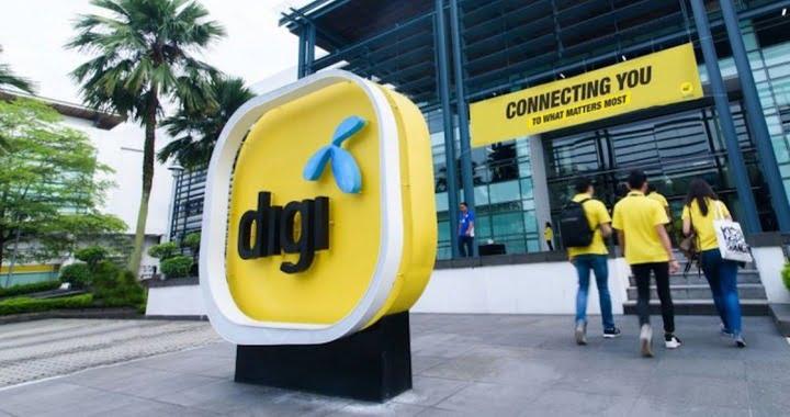 Digi announces special offers under Jaringan Prihatin programme