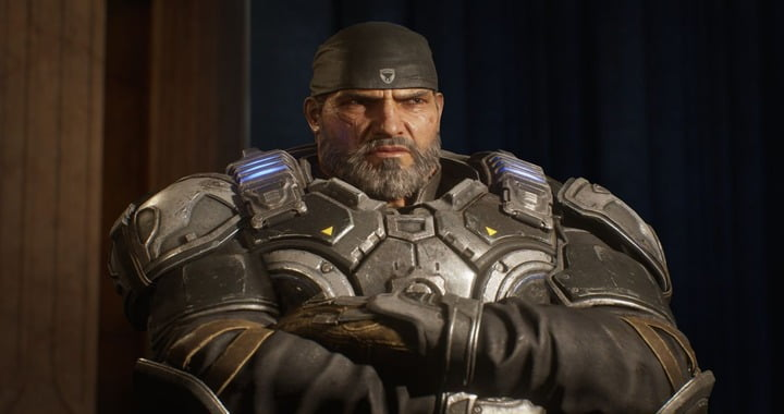 Gears 6 release date for Xbox Series X, Xbox Series S and PC