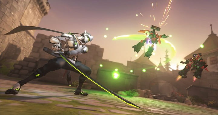 Overwatch 2 gameplay livestream coming on May 20