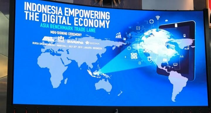 How Indonesian warungs can accelerate into the digital economy