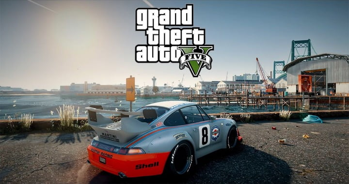 Why GTA 5 is the Foundation for Graphical Experimentation