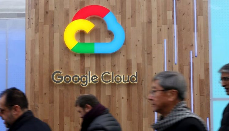 Google Cloud CEO predicts boom in business process as a service