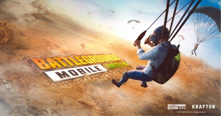 Battlegrounds Mobile India pre-registration begins from 18 May