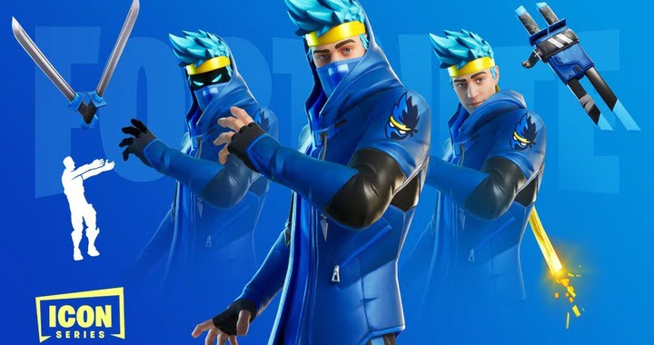 Ninja Made $5 Million in One Month from Fortnite Creator Code