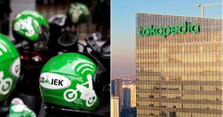 Gojek to combine with Tokopedia to create Indonesia tech giant
