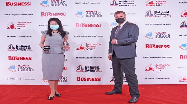 OCBC RM Chat and Frank digital initiatives win Singapore awards