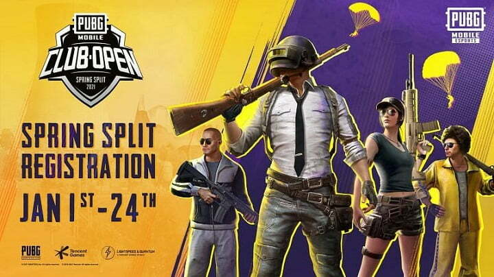 PUBG Mobile Championship Malaysia on June 1 with RM100,000 prize