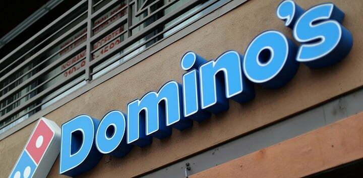 Domino's Data Leak Exposed Data of 18 Crore Orders