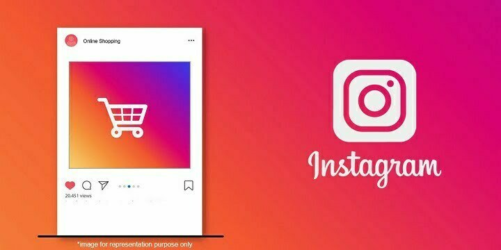 Instagram launches new section for shopping product drops