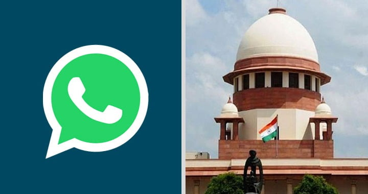WhatsApp Sues Indian Government For New Privacy Internet Law