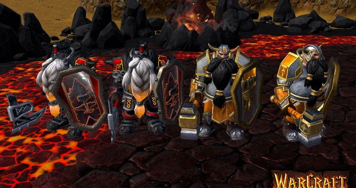 Warcraft 2 is getting a remake in this fan-made mod