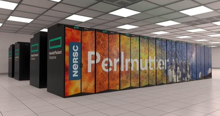 Nvidia, NERSC claim Perlmutter world fastest supercomputer for AI workloads
