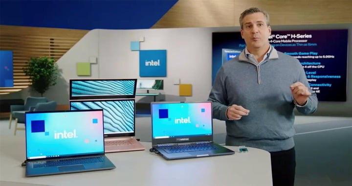 Intel M.2 5G Modems Coming to Laptops Later This Year