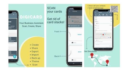 DigiCard