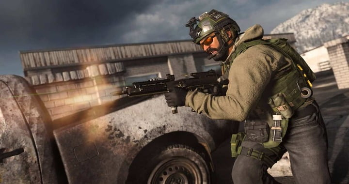 Call of Duty: Warzone Season 4 Reveal Coming This Week