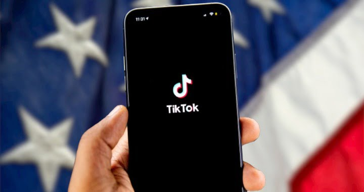 Biden Throws Out Trump's Efforts to Ban TikTok and WeChat
