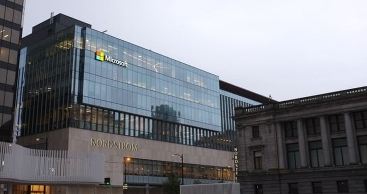 Microsoft and 5 other companies imposed fined for personal data leaks