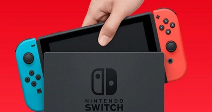 Nintendo Switch Reporting Download Errors After Firmware Update