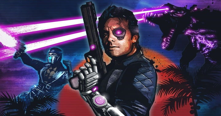 Far Cry 3: Blood Dragon Included With Far Cry 6 Season Pass