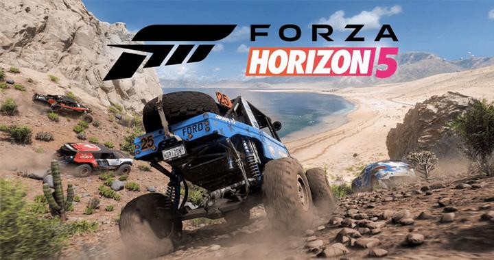 Forza Horizon 5 to launch on November 9, 2021