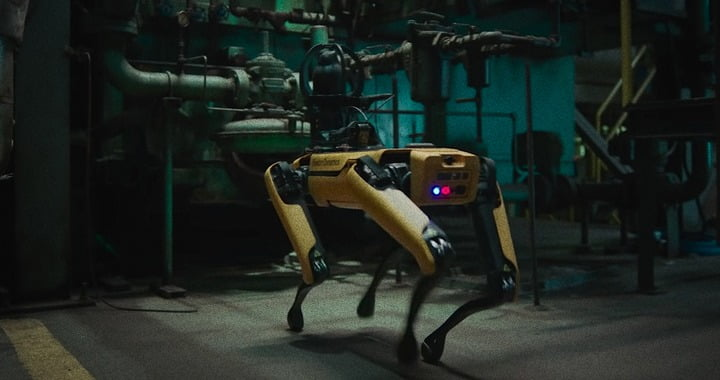 Hawaii Cops Spent COVID Relief Funds on Robot Dog