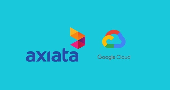 Google Cloud And Axiata Team Up For Cloud Digitization In Asia