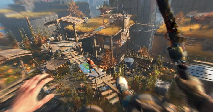 Dying Light 2 details are coming on July 1