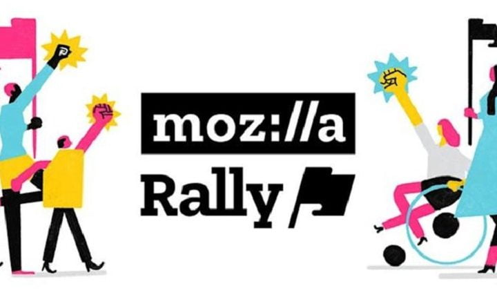 Mozilla Rally Gives Users Control Over Their Data