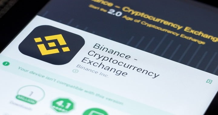 Crypto giant Binance ordered to cease activity in the UK