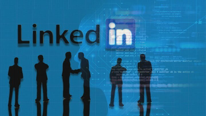 Data scraped from 700m LinkedIn users appears for sale online