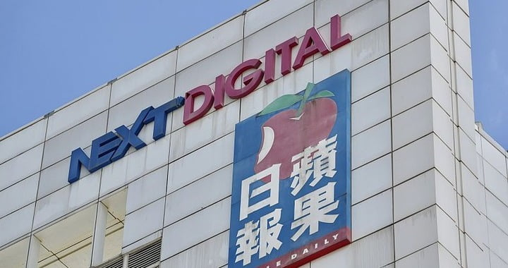 Hong Kong tycoon Jimmy Lai's Next Digital to cease operations tomorrow