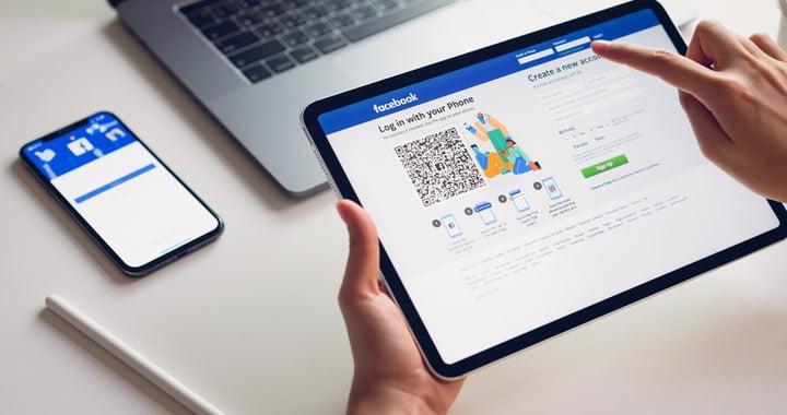 Facebook begins health fact-checking program in India