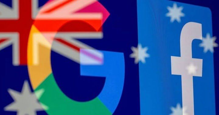 Australian regulator authorise media group talks with Google, Facebook