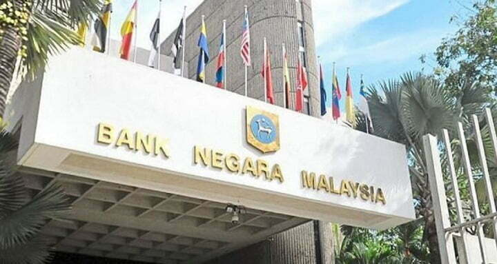 Bank Negara Malaysia receives 29 applications for digital banking licences