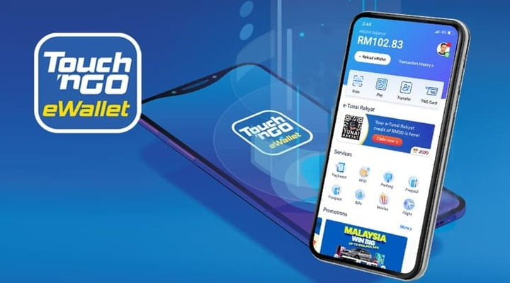 TnG partners MoF, MDEC to accelerate 'Shop Malaysia Online' campaigns