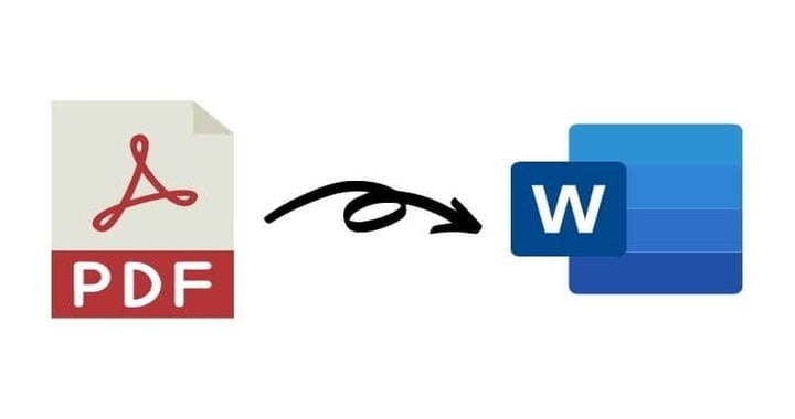 7 Best Ways to Convert a PDF File to Word Format