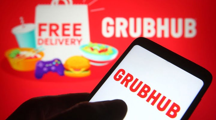 Grubhub and Yandex to Bring Robot on 250 College to Deliver Food