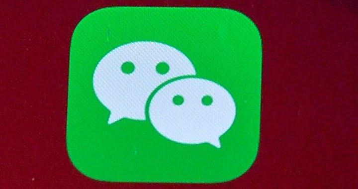 China shuts down social media accounts of LGBT & student organisations